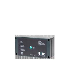 FG-A - water leak detection - acid leak detection