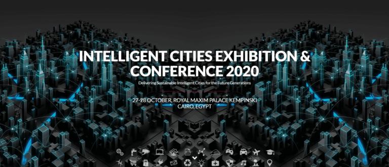 Besuchen Sie TTK auf der Intelligent Cities Exhibition, 27.-28. Oktober 2020, Kairo, Ägypten