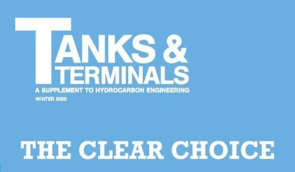 """TTKs fortschrittliche Technologie zur Erkennung von Heizöl-Lecks in der Zeitschrift """"Tanks & Terminals"""""""