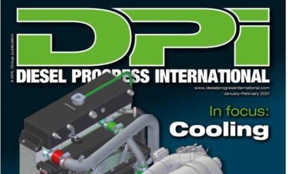 """TTKs fortschrittliche Diesellecksuche für Aggregate wird in der Zeitschrift """"Diesel Progress International"""" vorgestellt"""